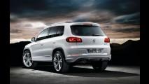 Volkswagen Tiguan ganha pacote R-Line no Brasil com preços a partir de R$ 114.770