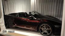 Tony Stark's $9 million Acura car in Avengers film