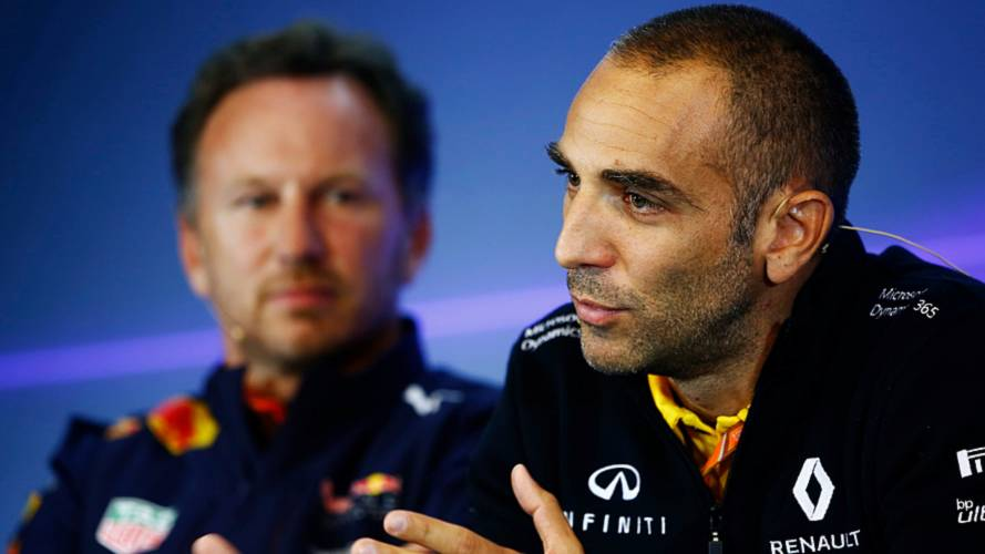 Renault aims to make Red Bull
