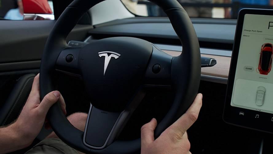 L'intelligence artificielle arrive sur les Tesla