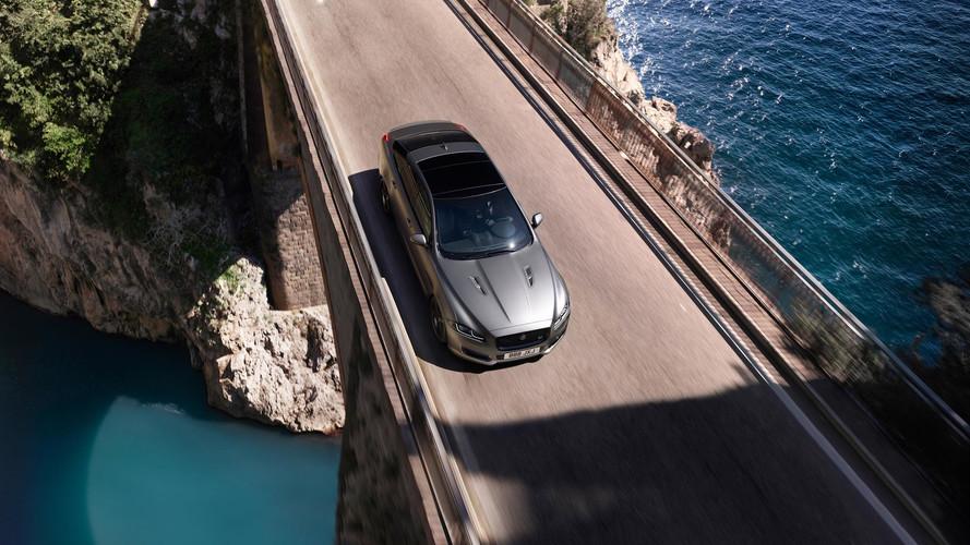 La Jaguar XJ restera le vaisseau amiral de la marque
