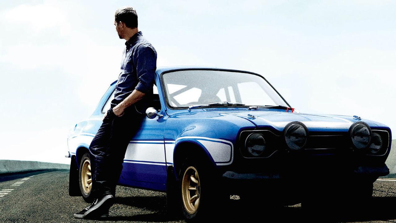Paul Walker'ın Hızlı ve Öfkeli serisinde kullandığı en iyi 10 otomobil