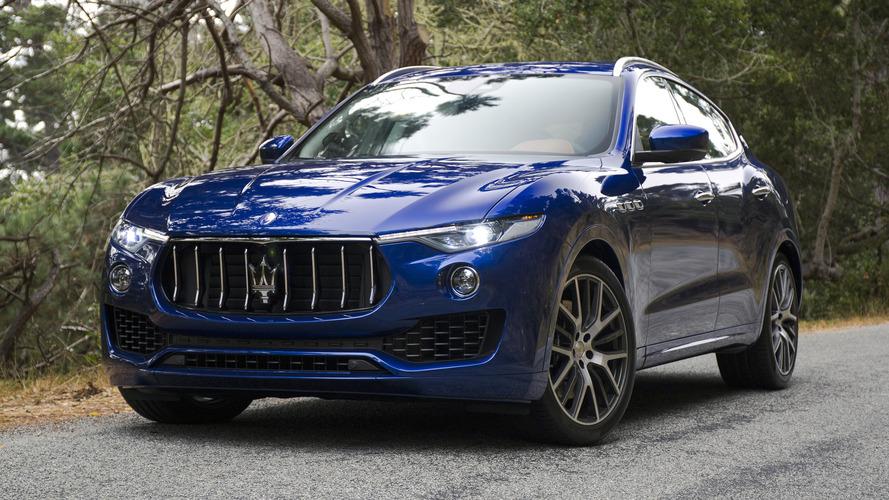 Primera prueba: Maserati Levante 2017