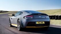 Aston Martin'den 911 GT3 RS'e rakip geliyor