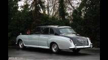 Rolls-Royce Phantom V Touring Limousine Mulliner