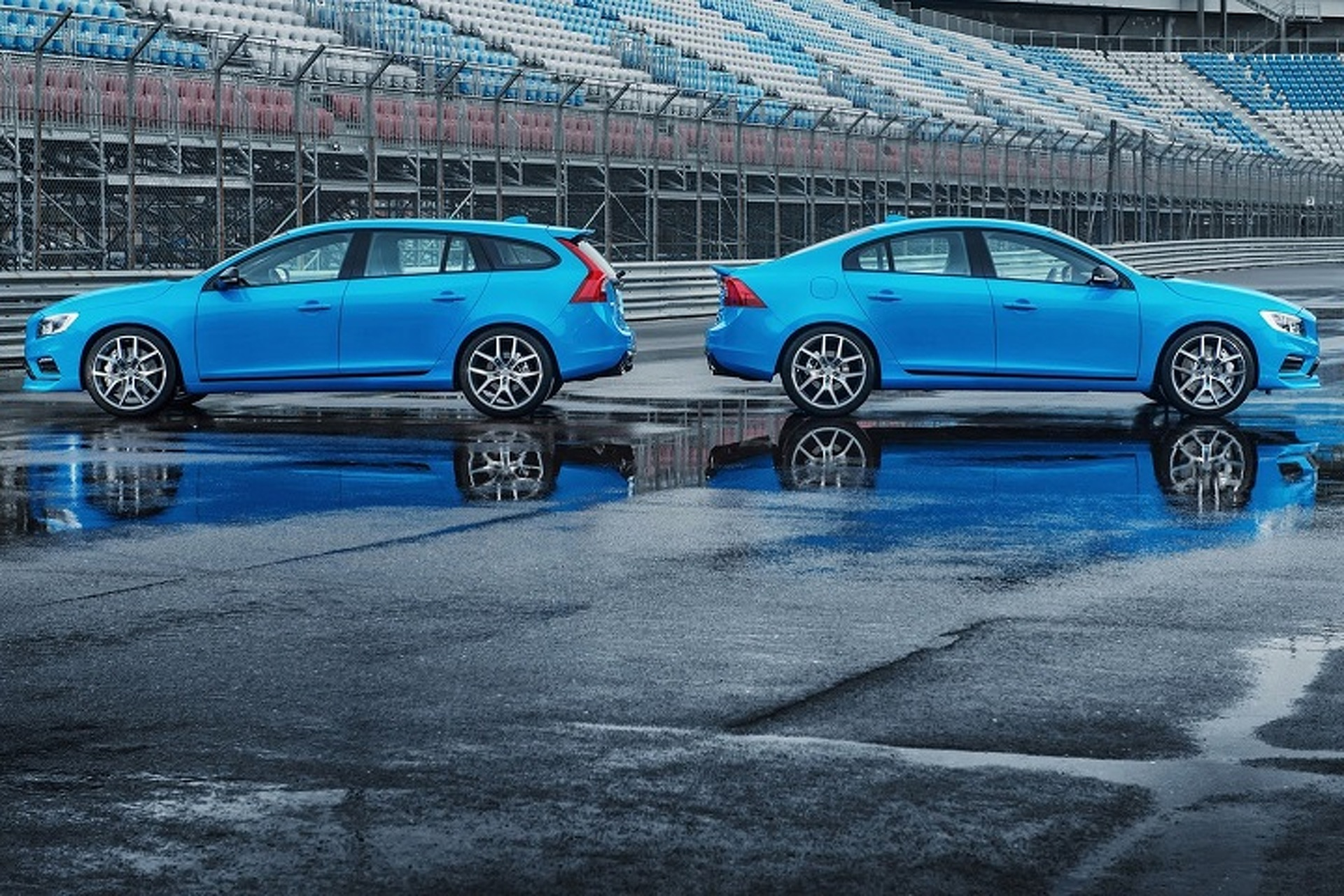 Volvo Officially Acquires Polestar As Performance Arm