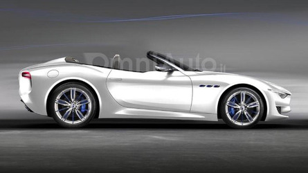 maserati alfieri concept News and Opinion | Motor1.com