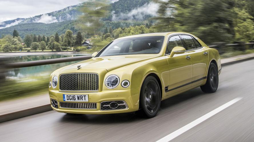 A Bentley veszteségessége problémát okozhat a Volkswagennek