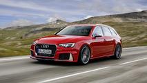 2017 Audi RS4 Avant tasarım yorumu