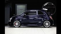 Fiat 500 Estremo by Romeo Ferraris