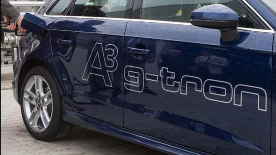 Audi-Seat-Skoda-Volkswagen, una gamma a tutto gas