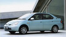 Toyota Prius - Prima Serie