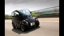 Gordon Murray riceve il premio SMMT Automotive Innovation Award 2010