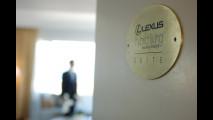 Lexus Hybrid Living Suites