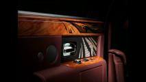 Rolls-Royce Pinnacle Travel Phantom