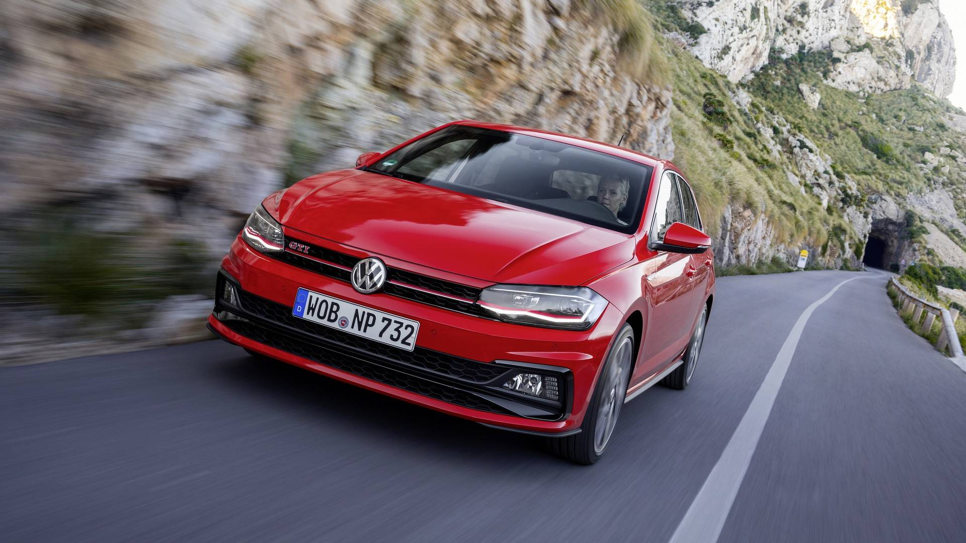 Watch The New VW Polo GTI Go 0 60 In Six Seconds Flat