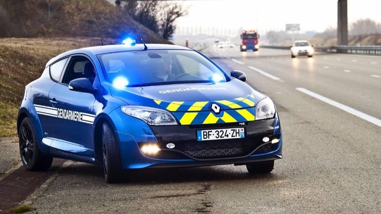 Renault Mégane III R.S. (depuis 2011)