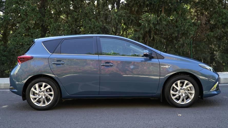 Toyota'dan Ağustos için özel faiz kampanyası