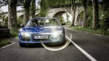 2014 Audi R8 LMX
