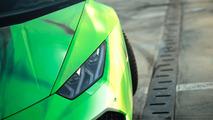 Lamborghini Huracan by Print Tech