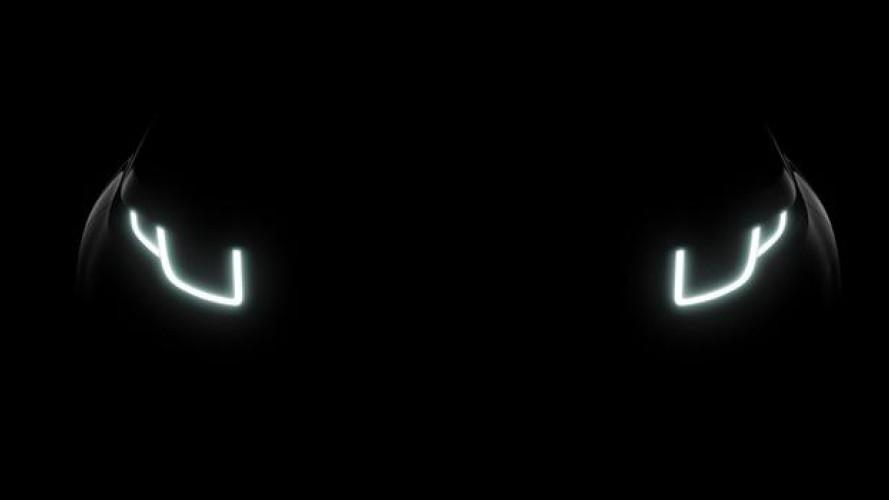 La Range Rover Evoque cambia gli occhi