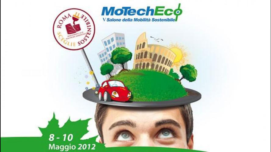 Al via la V edizione di MotechEco