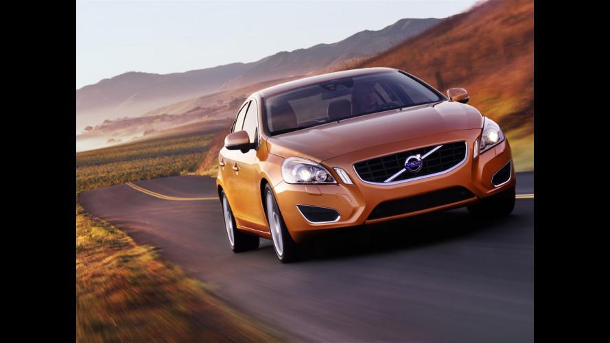 Il mercato della Nuova Volvo S60