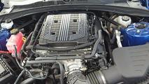 Chevrolet Camaro Zl1 Harvey