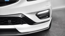 2018 Volvo V60 S60 Polestar