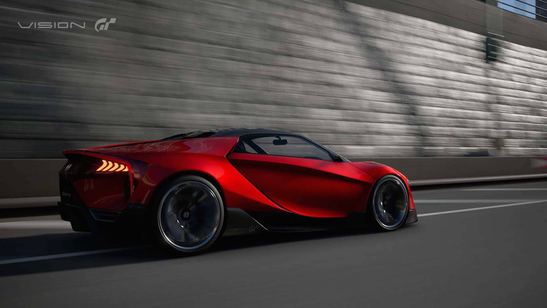 Baby NSX Isn't Happening, Says Acura Acura Zsx on