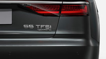 Audi Double-Digit Power Designations