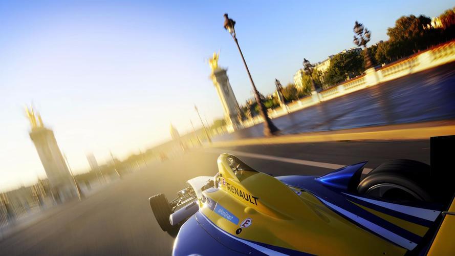 Paris et New York, les piliers de la Formule E