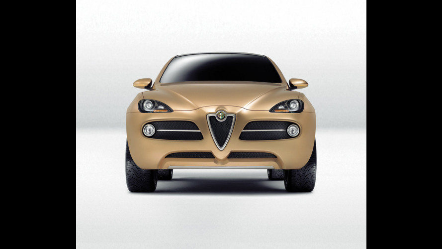 Alfa Romeo: pur se in ritardo, la
