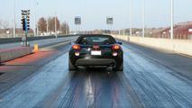 Mallett Pontiac Solstice V8