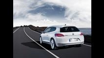 Volkswagen Scirocco Preview