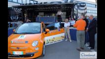 Fiat 500 Overland