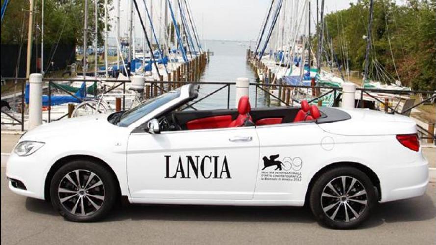 Lancia Flavia