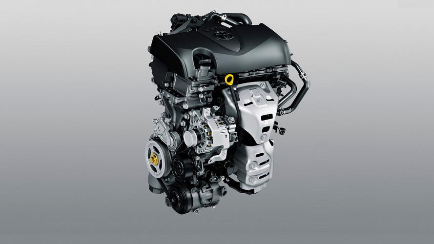Toyota Yaris daha güçlü motorla geldi