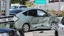 Accident Kris Jenner