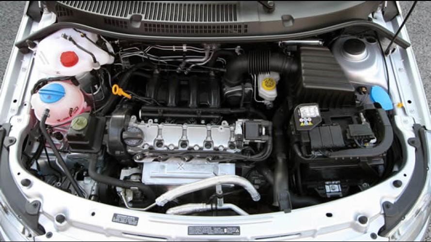 Revista diz que VW pode fazer o maior Recall do Brasil - VW investiga defeito em motor 1.0