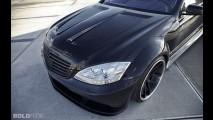 Prior Design Mercedes-Benz S-Class V2 Widebody