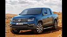 Neuer Sechszylinder im VW-Pick-up