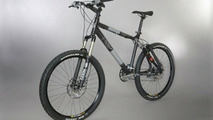 Abt full suspension mountain bike