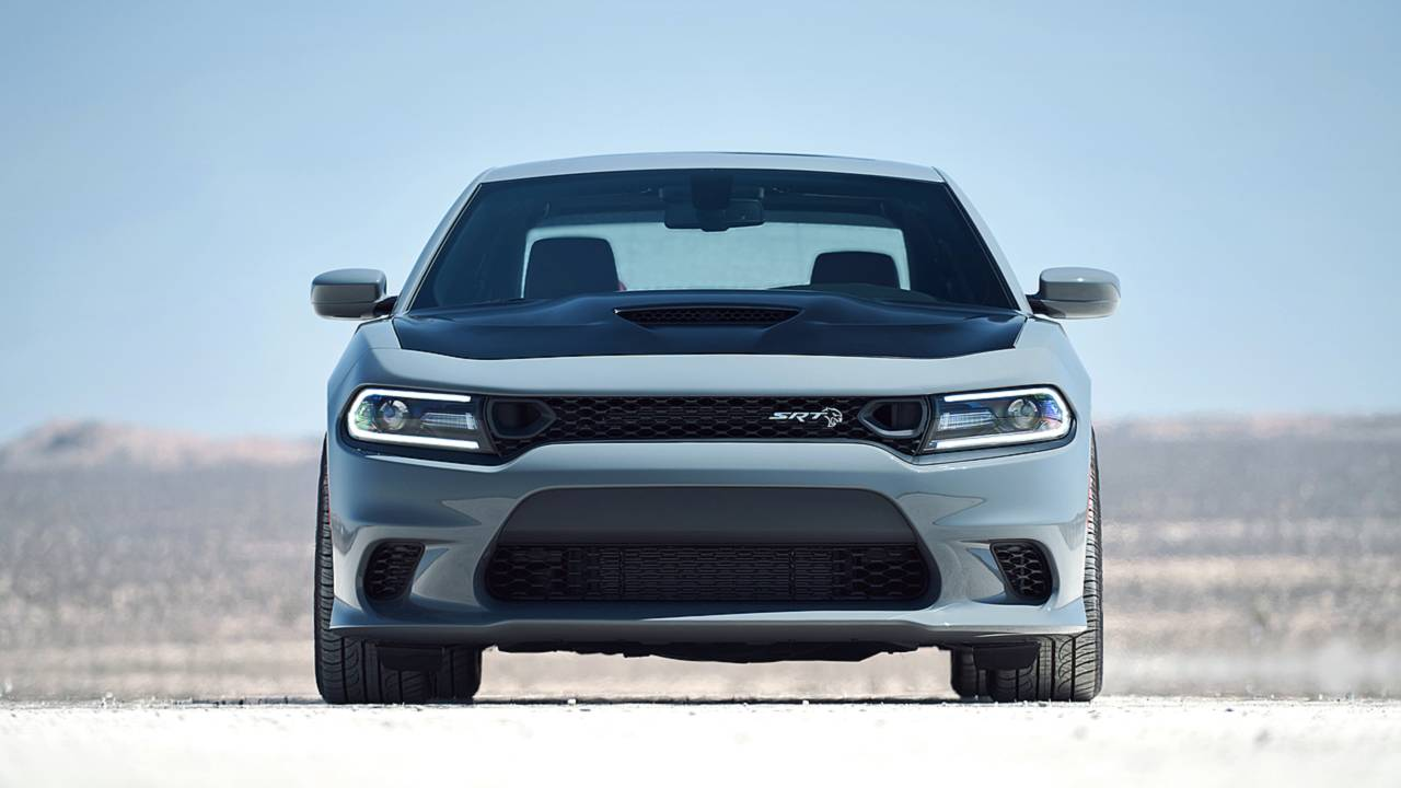 Dodge Demon Colors >> 2019 Dodge Charger SRT Hellcat Gets Some Goodies From The ...