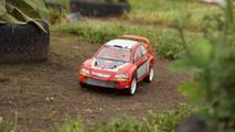 Safari Cup – Remote-Controlled Rally Racing