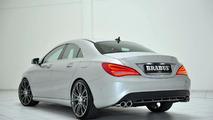 Mercedes CLA by Brabus 03.5.2013