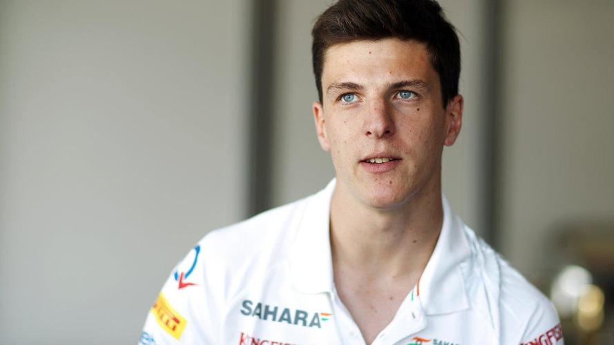 Calado to practice at Monza and elsewhere - Mallya