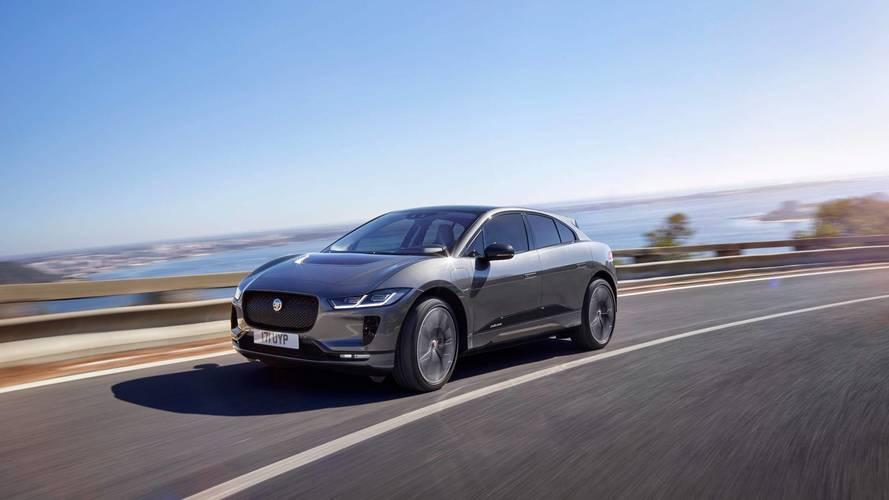 Prince Charles to add a Tesla or Jaguar I-Pace to royal fleet