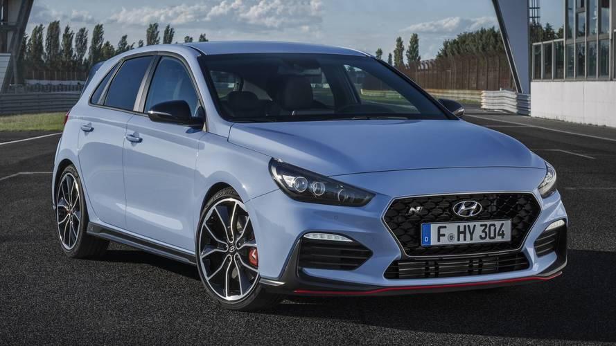Hyundai, nasce la divisione dedicata alle sportive