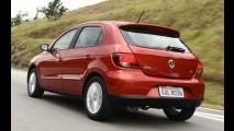 Gol é o 11º carro mais vendido no mundo em 2010